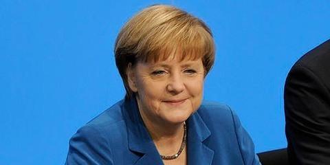 Angela Merkel Vermögen