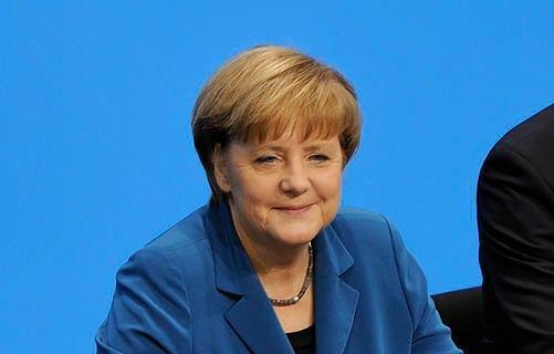 Angela Merkel Vermoegen