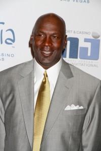 Michael Jordan Einkommen