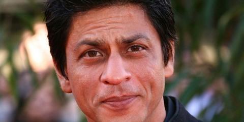 Shahrukh Khan Vermögen Titelbild