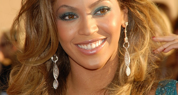 Vermögen von Beyonce