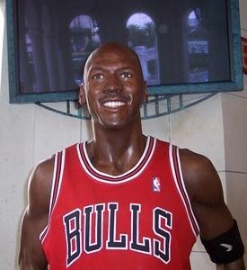 Michael Jordan Vermögen