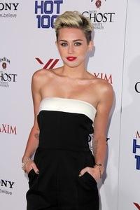 Miley Cyrus Verdienst