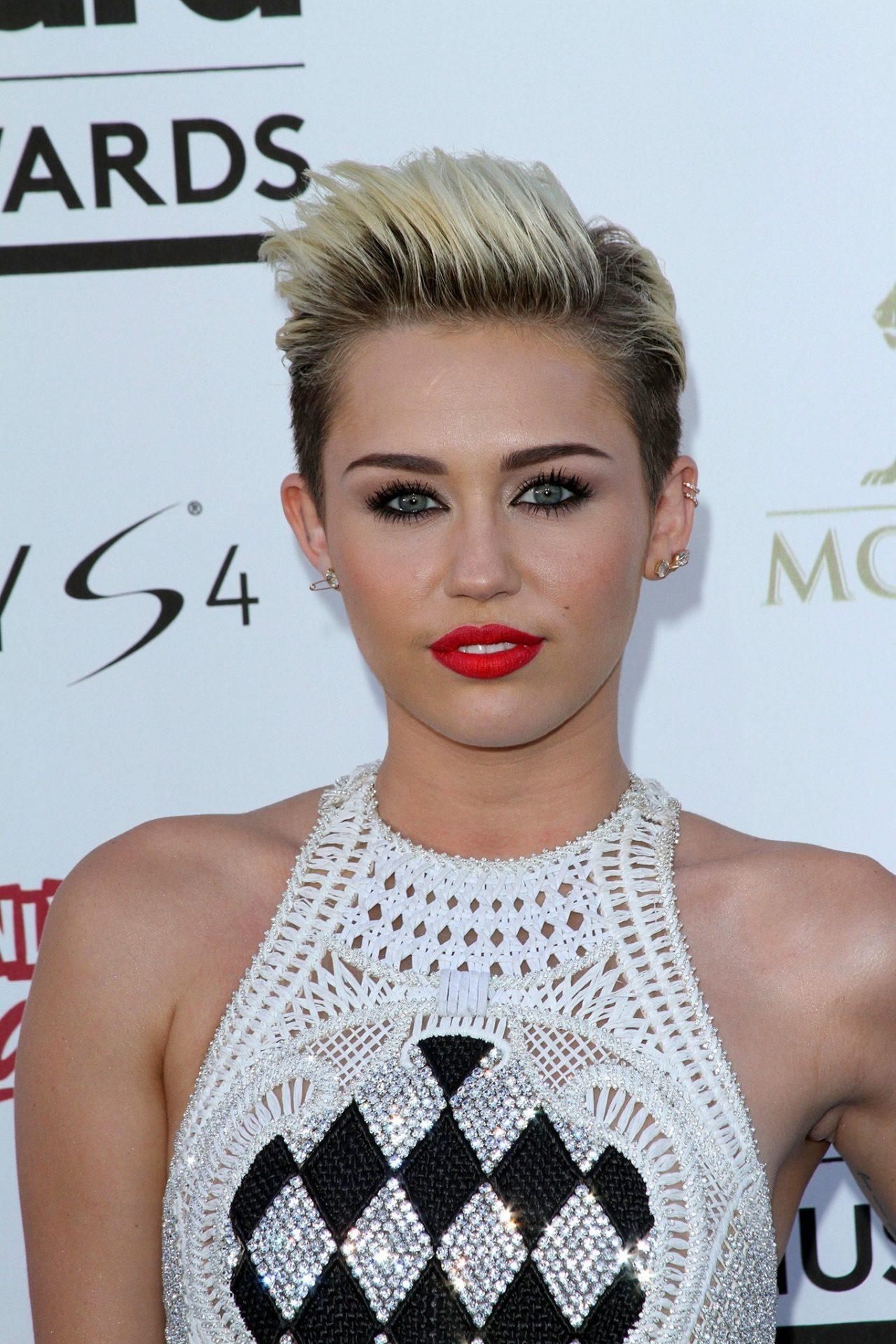 Miley Cyrus: Das riesige Vermögen der Sängerin 2021
