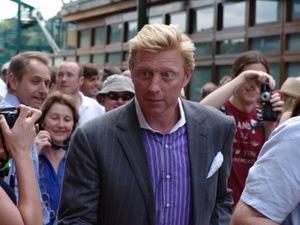 Boris Becker's Vermögen