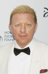 Boris Becker Vermögen