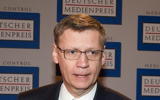 Günther Jauch Vermögen