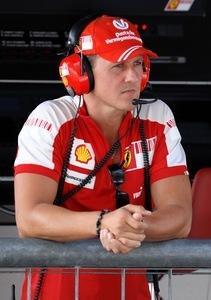 Michael Schumacher Verdienst