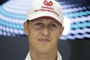 Michael Schumacher Vermögen