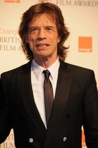 Mick Jagger Vermögen