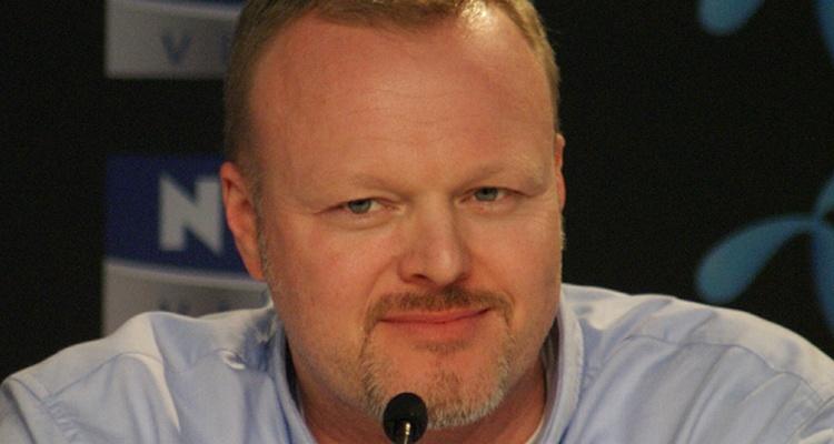Stefan Raab Titelbild