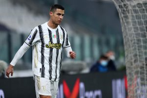 Cristiano Ronaldo Juve Gehalt