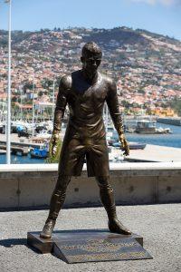 Cristiano Ronaldo und die Steueraffäre