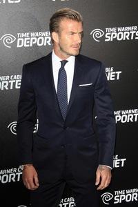 David Beckham Einkommen