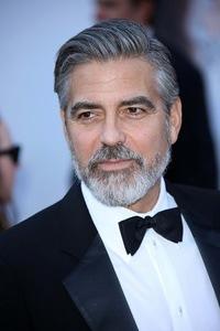 George Clooneys Einkommen