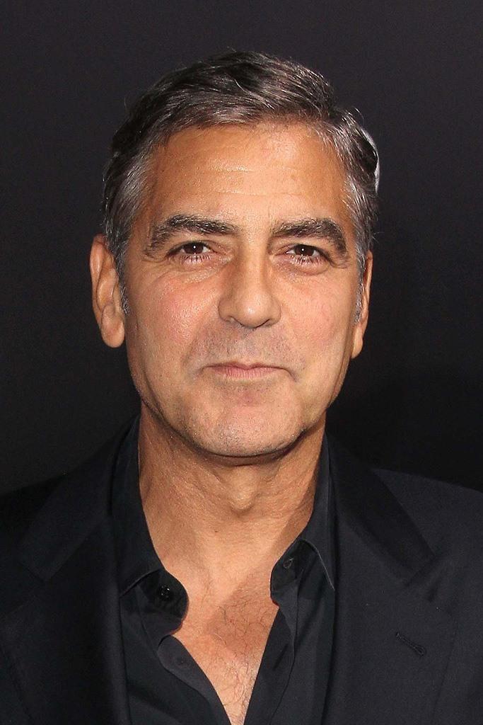 George Clooney: Verm&#...
