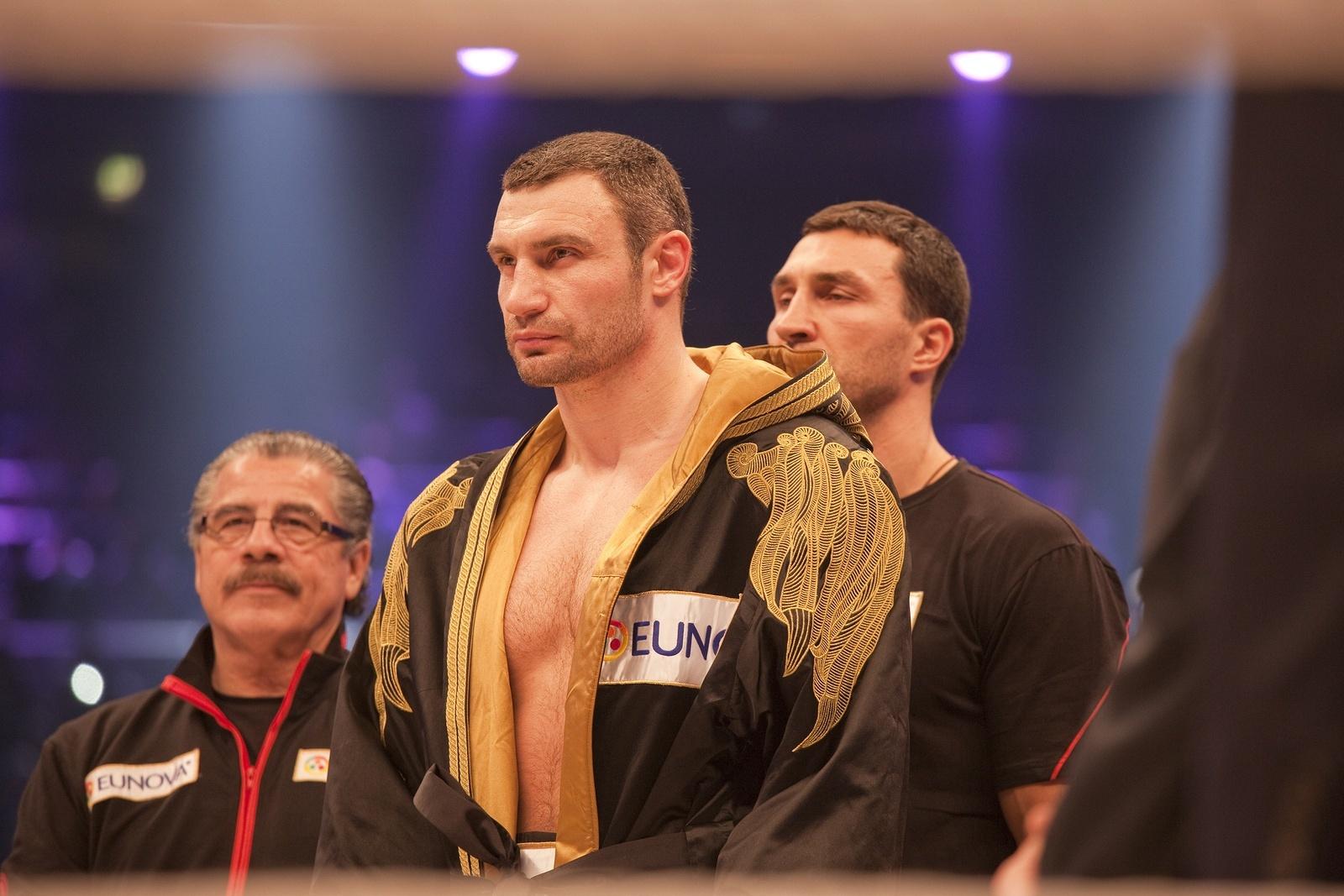 Vitali Klitschko Vermögen Des Ex Boxers Und Bürgermeisters Von Kiew