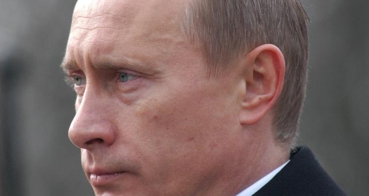 Wladimir Putin Einkommen