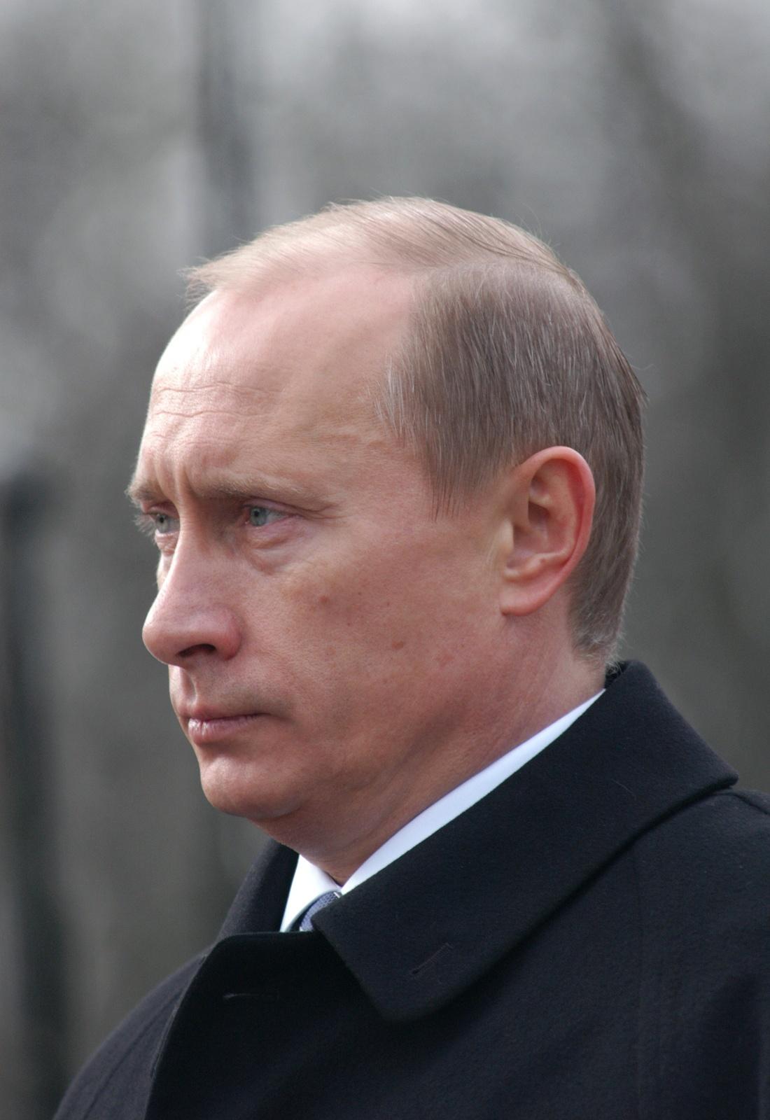 Wie reich ist Wladimir Putin wirklich? Sein unglaubliches ...