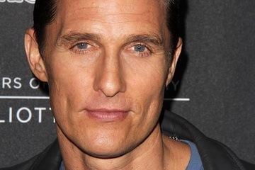 Matthew McConaughey Vermögen