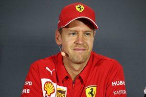 Sebastian Vettel Gehalt bei Ferrari
