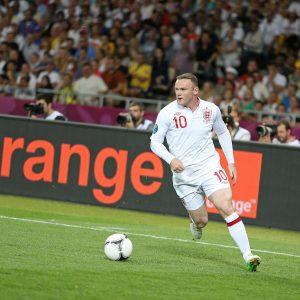 Der Gehalt von Wanye Rooney