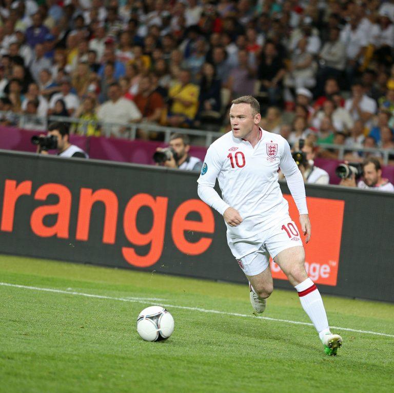 Rooney Gehalt