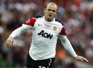 Verdienst von Wayne Rooney