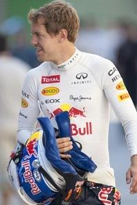 Sebastian Vettel Einkommen