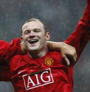 Wayne Rooney Vermögen