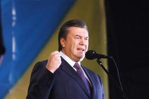 Wiktor Janukowitsch Vermögen