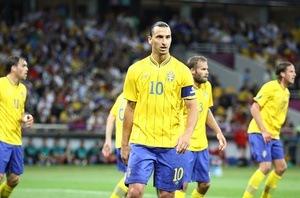 Zlatan Ibrahimovic Gehalt