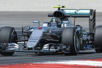 Formel1 Fahrer Gehälter