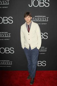 Ashton Kutcher Gagen