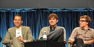 Ashton Kutcher - Two and a half men