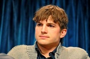 Ashton Kutcher Vermögen