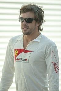 Fernando Alonso Gehalt