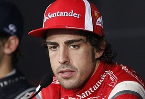 Fernando Alonso Vermögen