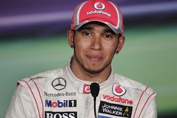 Lewis Hamilton Vermögen