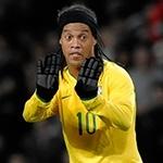 Ronaldinho Vermögen