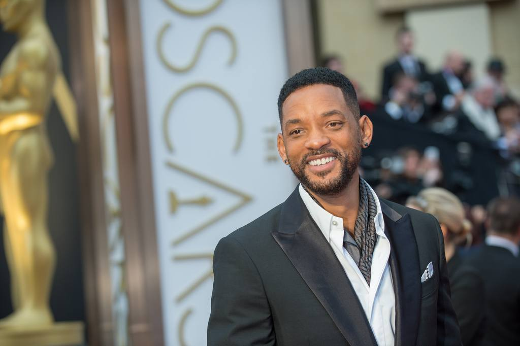 Will Smith Vermögen