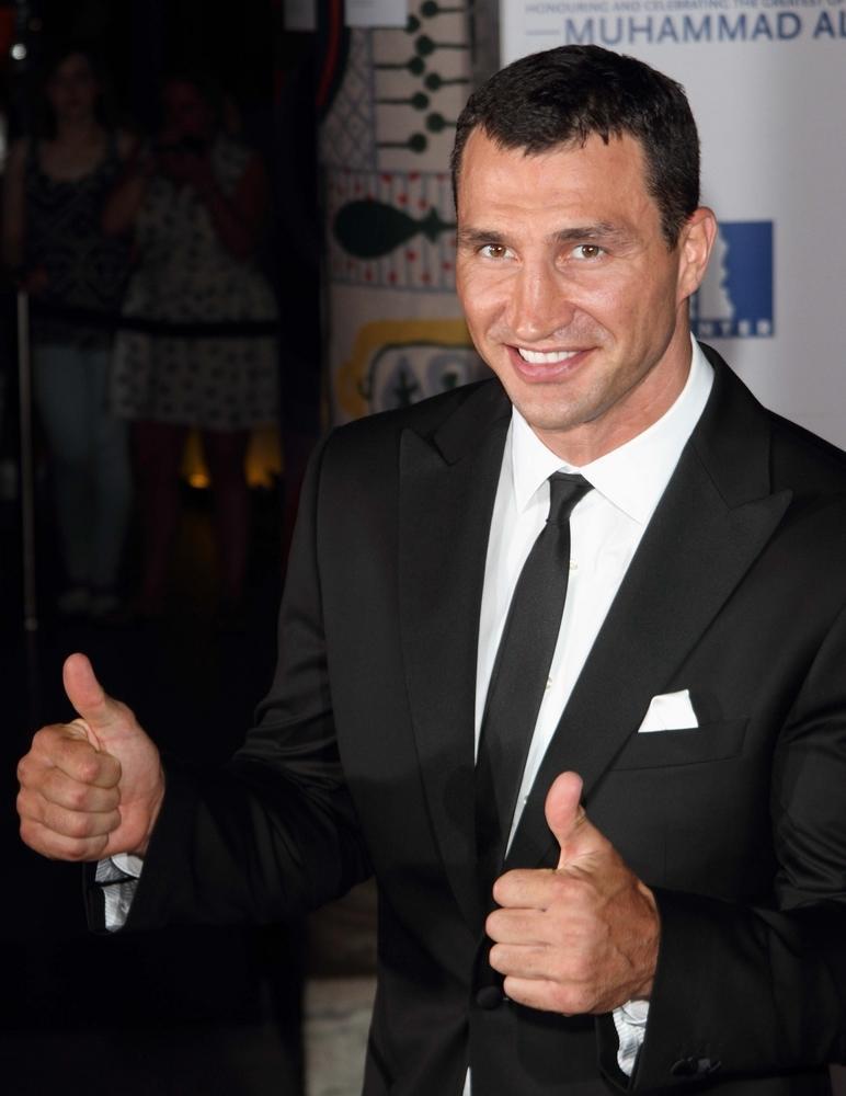 Wladimir Klitschko Spitzname