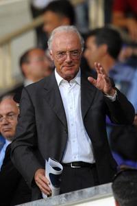 Franz Beckenbauer Einkommen
