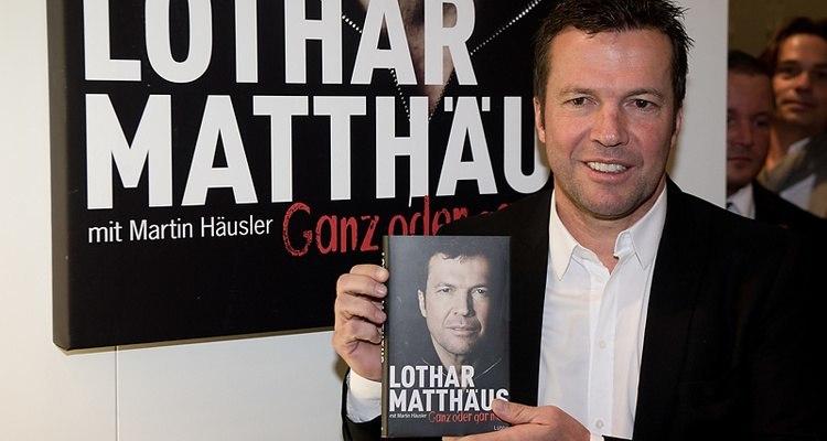 Lothar Matthäus Vermögen