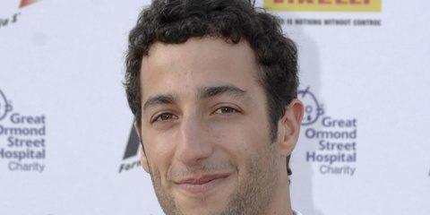 Daniel Ricciardo Vermögen