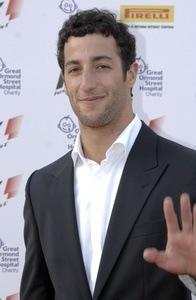 Daniel Ricciardo Gehalt
