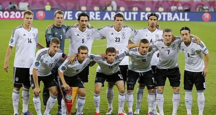 nationalmannschaft 2019