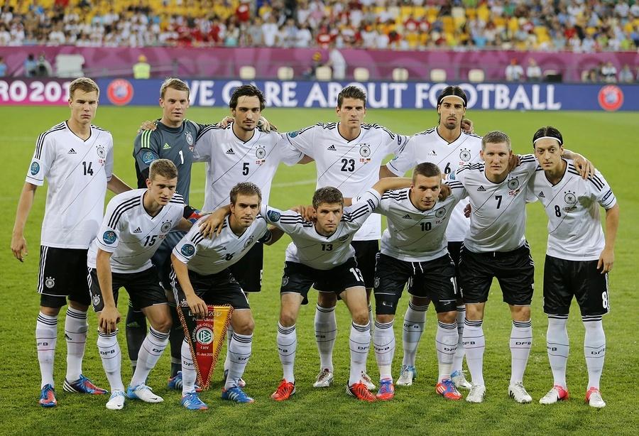 DFB Fußball Nationalmannschaft Prämien und Verdienst 2017