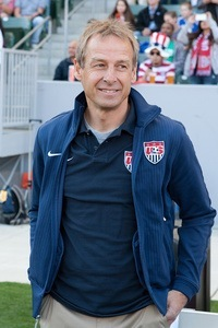 Jürgen Klinsmann Vermögen
