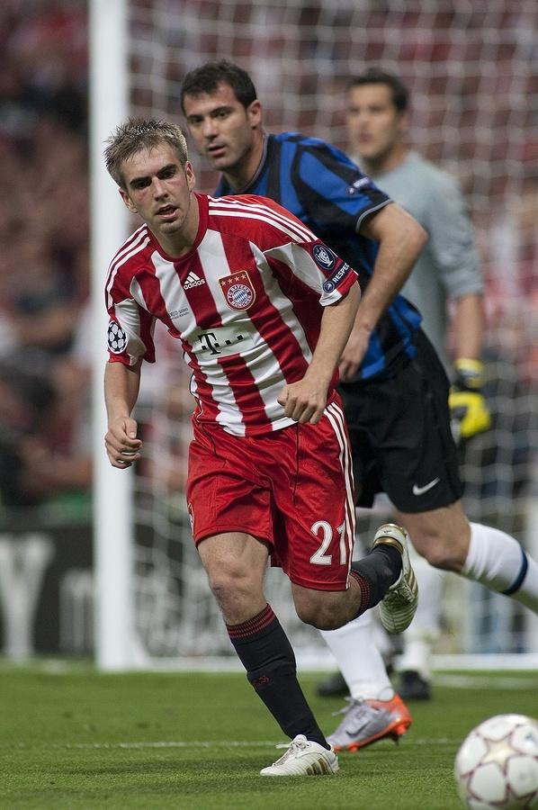 Philipp Lahm Vermögen 2019 und ex Gehalt beim FC Bayern